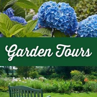 Garden Tours 2016