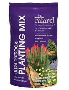 8221Fafard Ultra Outdoor Planting Mix