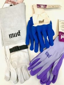Mud Gloves